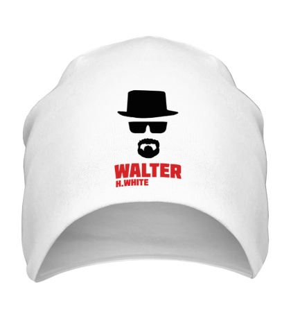Шапка Walter H.White