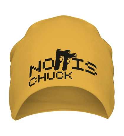 Шапка Chuck Norris Noggano