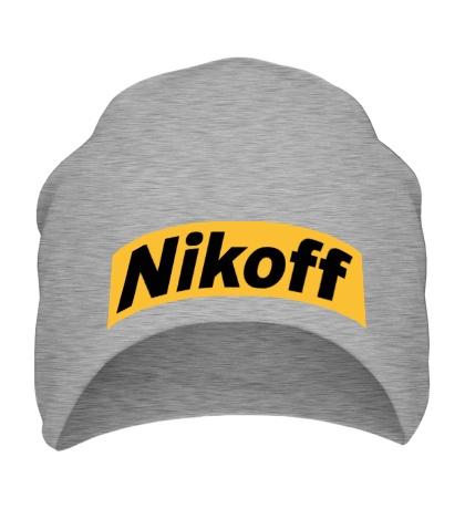 Шапка Nikoff