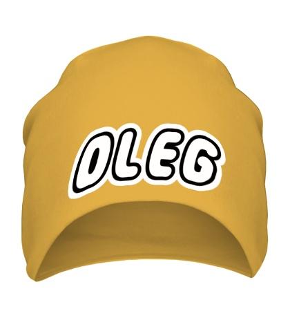 Шапка «Oleg»