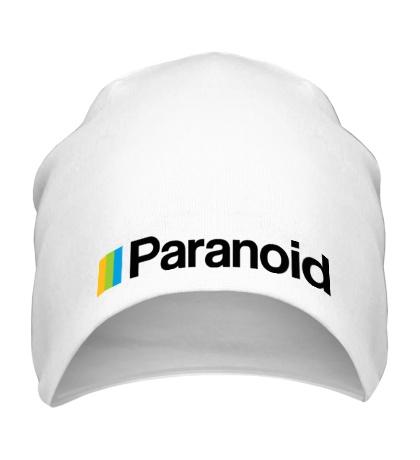 Шапка Paranoid