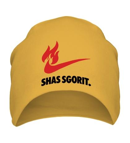 Шапка Shas Sgorit