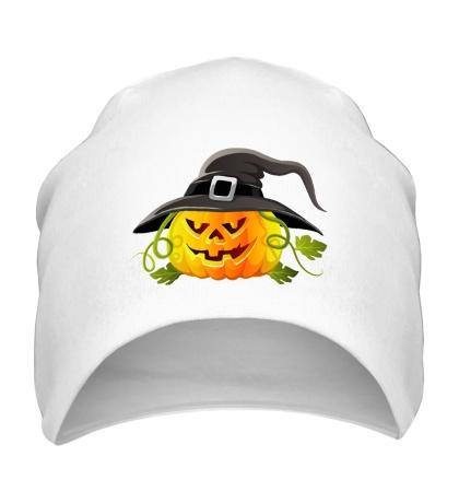 Шапка Halloween Pumpkin