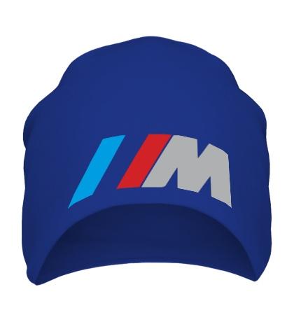 Шапка BMW M