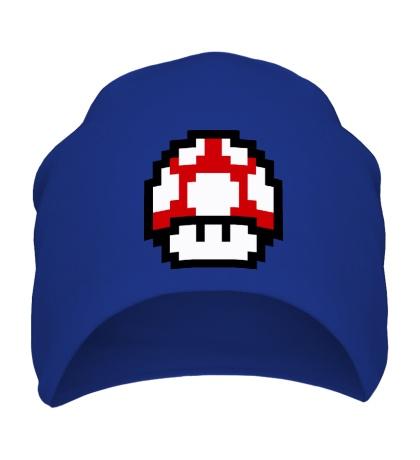 Шапка Mario Mushroom