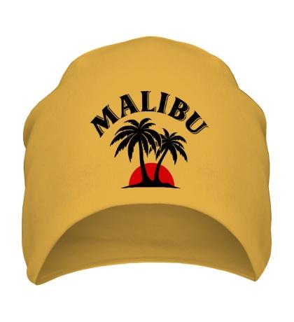 Шапка Malibu Rum