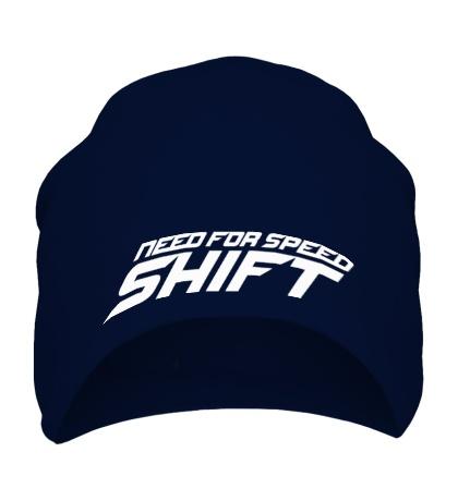 Шапка NFS: Shift