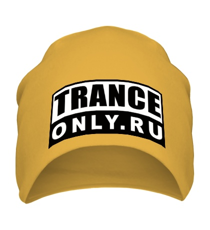 Шапка Trance Only