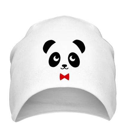 Шапка Панда, для него