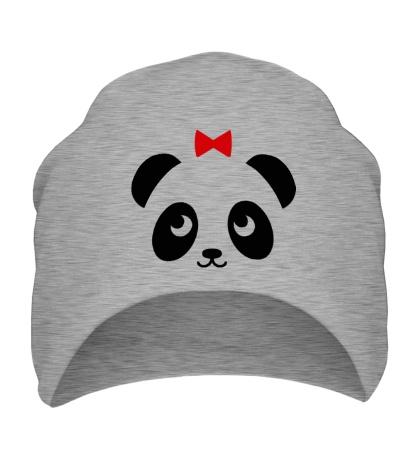 Шапка Панда, для нее