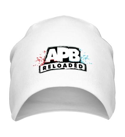 Шапка APB Reloaded