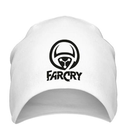 Шапка Farcry logo