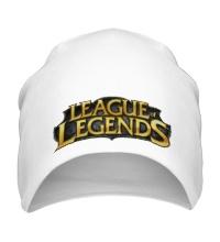 Шапка League of Legends