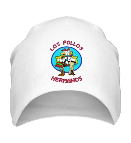 Шапка Los Pollos Hermanos