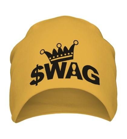 Шапка SWAG King