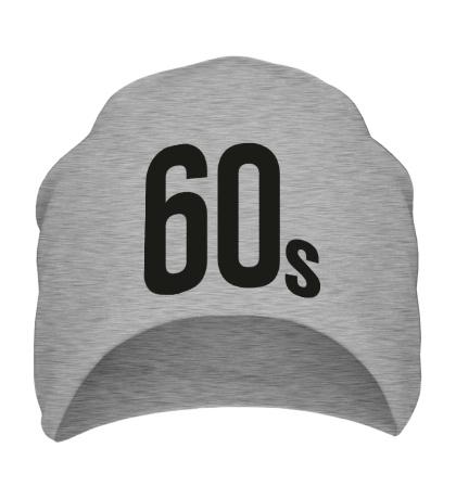 Шапка Old School 60s