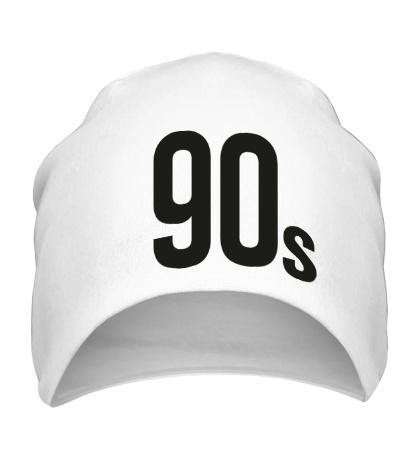 Шапка Old School 90s