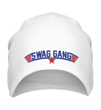 Шапка Swag Gang