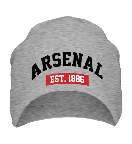 Шапка FC Arsenal Est. 1886