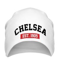 Шапка FC Chelsea Est. 1905