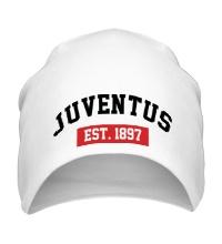 Шапка FC Juventus Est. 1897