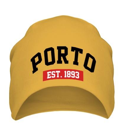 Шапка FC Porto Est. 1893