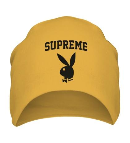 Шапка Supreme Playboy