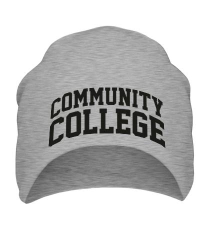 Шапка Community College