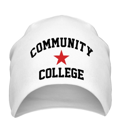 Шапка College Star