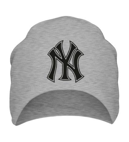 Шапка NY Yankees