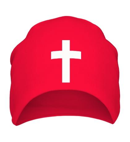 Шапка Классический крест