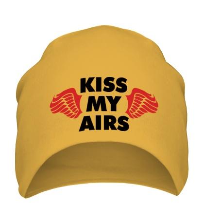 Шапка Kiss my Airs