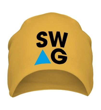 Шапка SW-AG Triangle