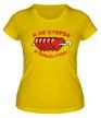 Женская футболка «Я не стерва» - Фото 1