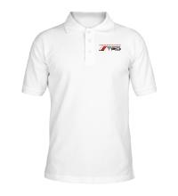 Рубашка поло TRD Sports