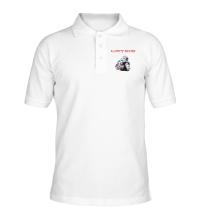 Рубашка поло Crysis Unit