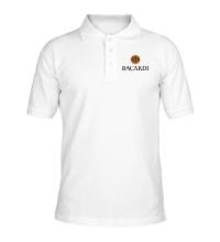 Рубашка поло Bacardi