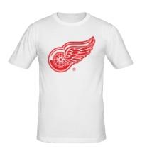 Мужская футболка Detroit Red Wings