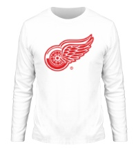 Мужской лонгслив Detroit Red Wings