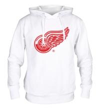 Толстовка с капюшоном Detroit Red Wings