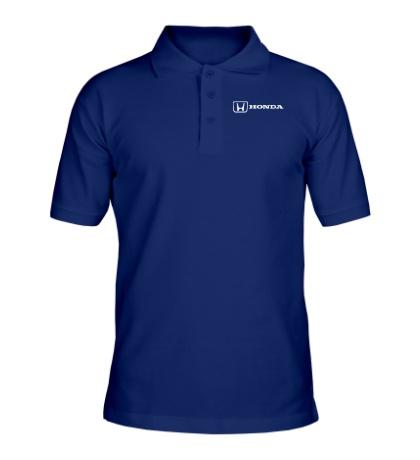 Рубашка поло Honda Line