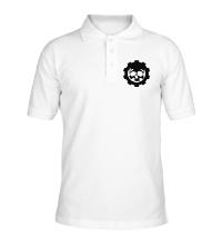 Рубашка поло Gears of War Symbol