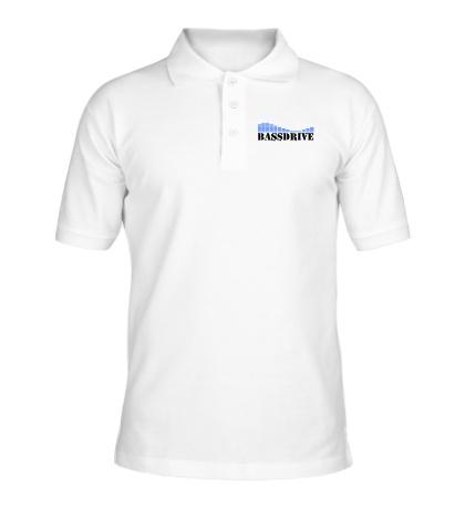 Рубашка поло Bassdrive
