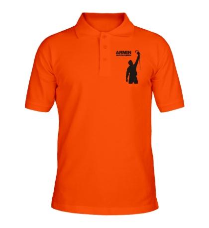 Рубашка поло Armin Music