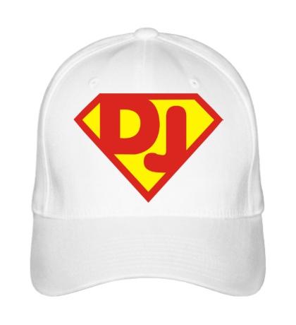 Бейсболка Super DJ