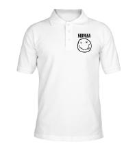 Рубашка поло Nirvana