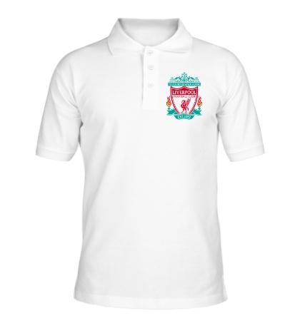 Рубашка поло FC Liverpool