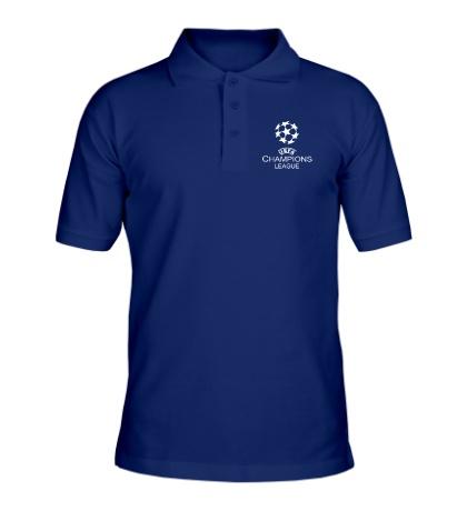 Рубашка поло UEFA Champions League