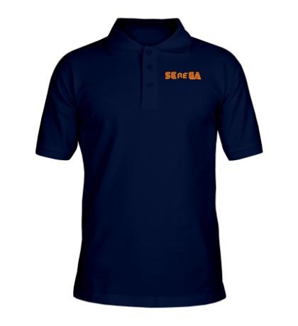 Рубашка поло Serega
