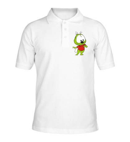 Рубашка поло Маленький вжик